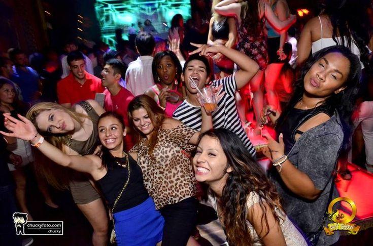 Swingers night clubs atlanta
