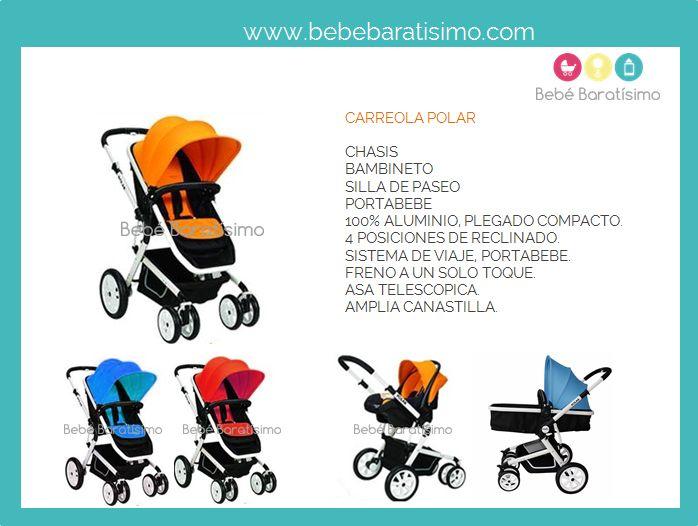 50 best carreola bebé images on Pinterest | Babies stuff, Baby ...