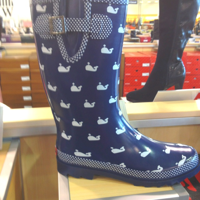 17 Best images about Rainboots on Pinterest | Sharks, Hunters and Rain
