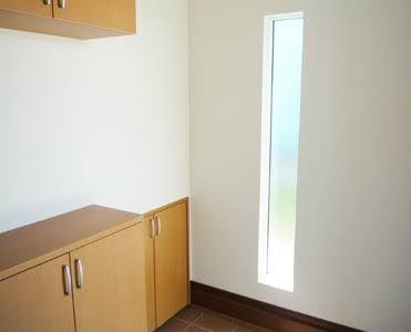 「縦長 窓 玄関」の画像検索結果