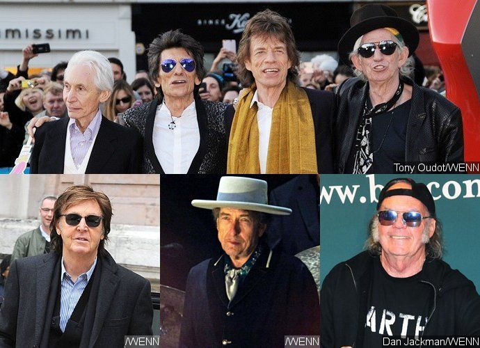 The Rolling Stones Pictures, Latest News, Videos and Dating Gossips