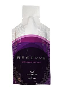 RESERVE - live longer and stay healthier