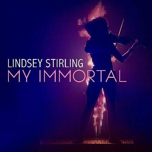 Play & Download My Immortal by Lindsey Stirling | Napster