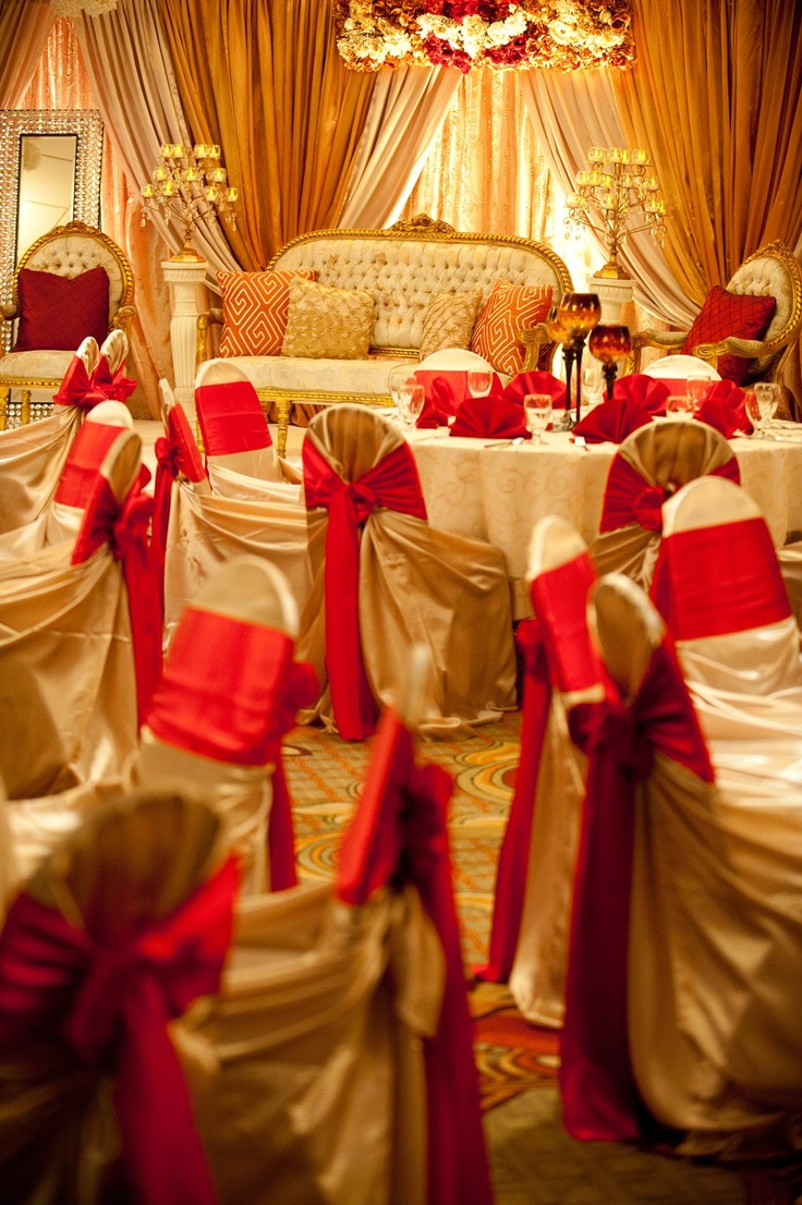 Unique Design Amp Events Indian Wedding Stage Decor
