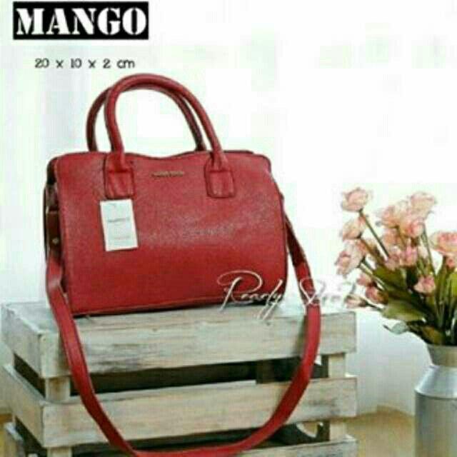 Saya menjual Mango 224 Red seharga Rp325.000. Dapatkan produk ini hanya di Shopee! https://shopee.co.id/deventostore/6795621 #ShopeeID
