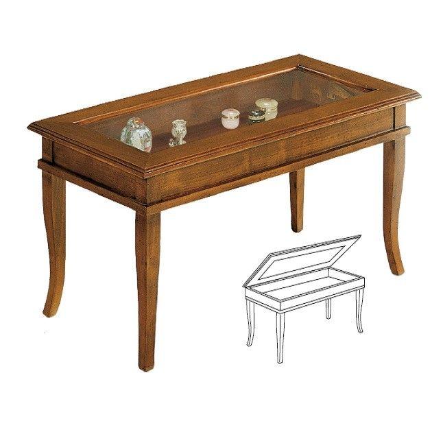 Tavolino Bacheca R 63