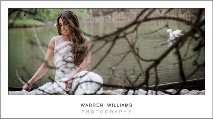 SA Weddings, Styled Shoot, Langkloof Roses - Warren Williams