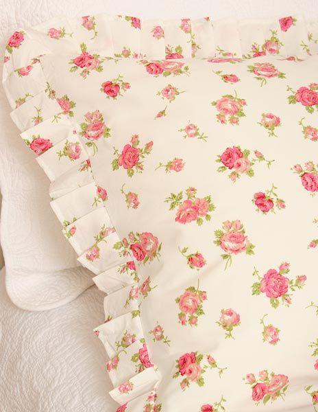Roses Duvet Comforter Cover