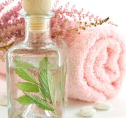 How To Make Essential Oil Fabric Softeners: How to make Fabric Softeners that won't poison you and the environment.
