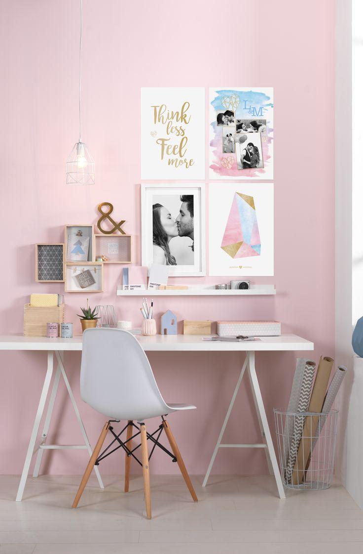 pastel gelb rosa babyblau mintgrn pasteltne bautne deko einrichtung wanddekoration wohnzimmer schlafzimmer esszimmer flur treppenhaus - Liebenswurdig Grunes Schlafzimmer Ausfuhrung