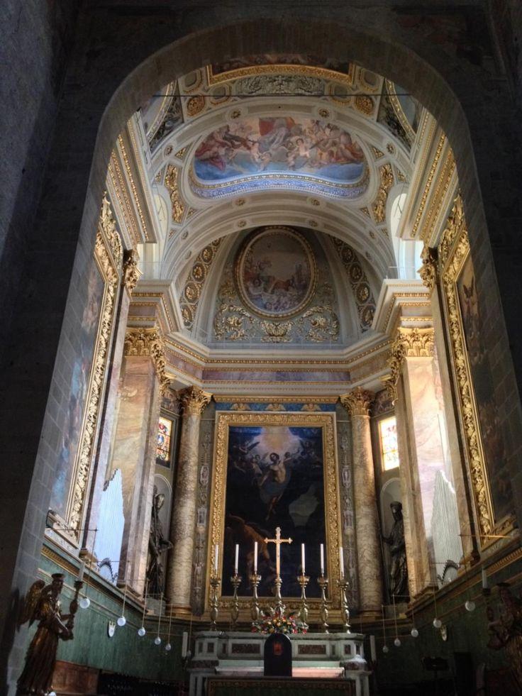 Duomo (Cattedrale di San Zeno), Pistoia - TripAdvisor