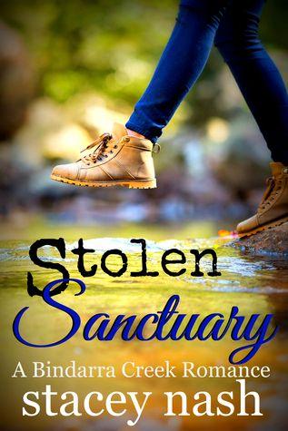 """Stolen Sanctuary"" by Stacey Nash"