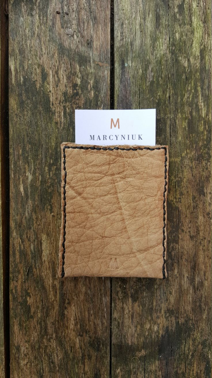 Best 25 leather business card holder ideas on pinterest leather leather card walletminimalist card holderleather business card walletcard case magicingreecefo Gallery