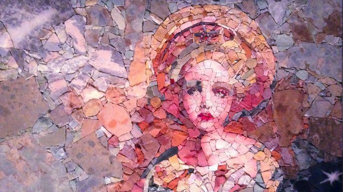 mosaic-artportrait