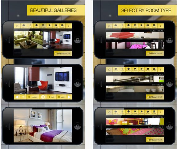 Home Decorating Apps. Perfect Free Home Decorating Ideas