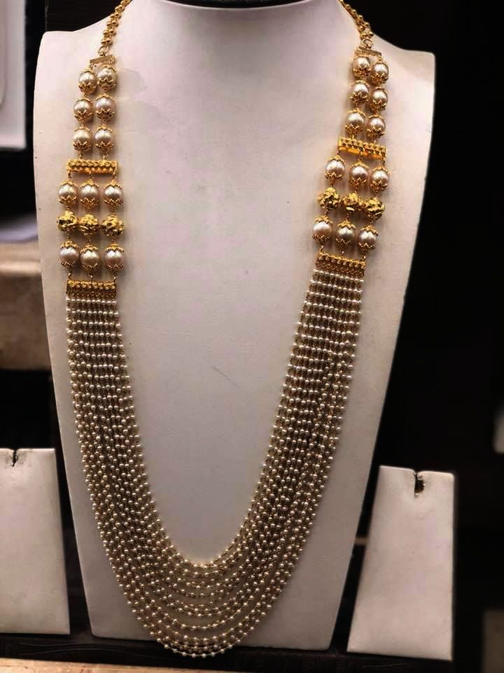 Jewelry Stores In Edison Nj : jewelry, stores, edison, Necklace, Haram
