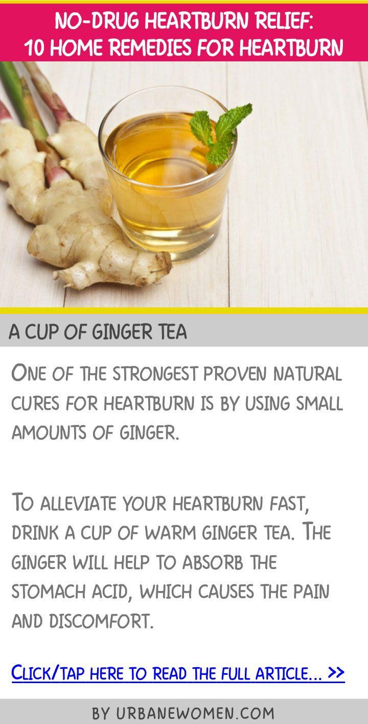Best 25+ Home remedies for heartburn ideas on Pinterest | Remedies ...