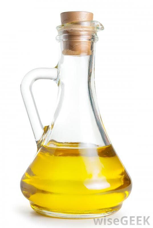 What is Cold pressed oil.