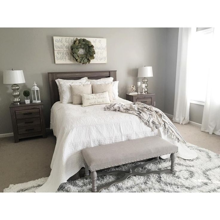 Best White Comforter Bedroom Ideas On Pinterest Comfy Bed