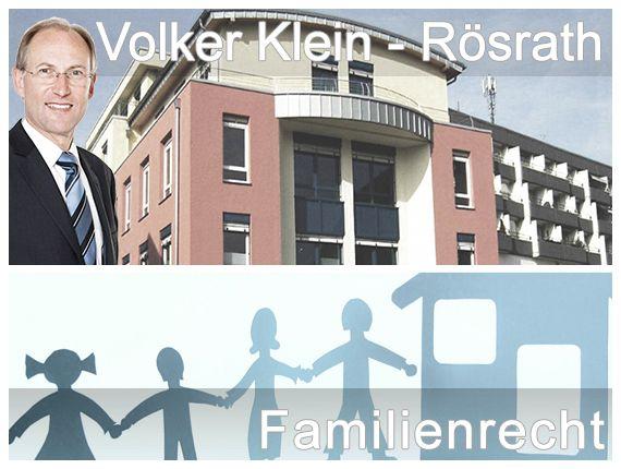 Ihr Rechtsanwalt in Rösrath für Familienrecht | Ehe-Scheidung - Trennung und Scheidung werfen immer wieder vielfältige Fragen auf.  Die Gerichte werden zu fast allen Themen in diesem Bereich angerufen und haben oftmals unterschiedliche Rechtsprechungen, wobei Einzelfallgerechtigkeit schwer zu erzielen ist. http://www.ra-klein-roesrath.de/familienrecht.php