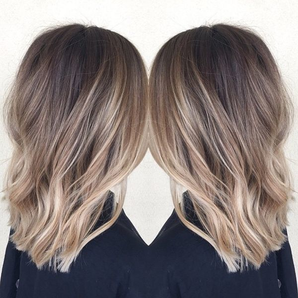 Flamboyage : la nouvelle method de coloration qui dominera cet automne