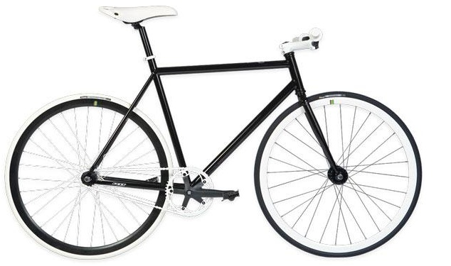how to build a good fixed gear bike