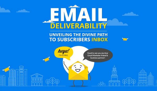 Online Marketing News: Divine Email Delivery Mobile Machine Learning & CMO Social Spend