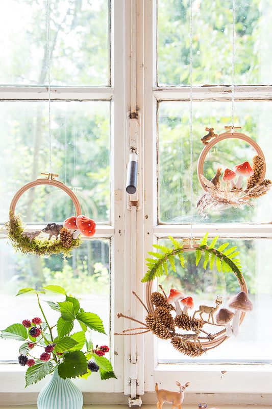 Die 25 besten fliegenpilz ideen auf pinterest einfache Fliegenpilz dekoration
