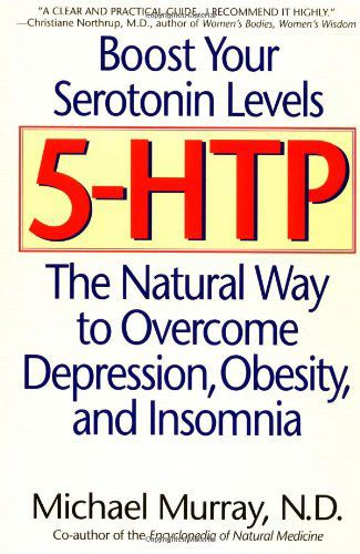 5-HTP: The Natural Way to Overcome Depression, Obesity & Insomnia | Dr. Michael Murray