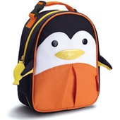 Skip Hop Insulated Lunch Bags: This is the cutest lunch box ever