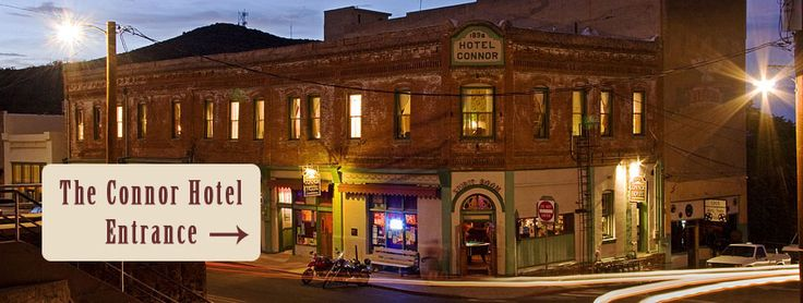 Best Bed And Breakfast In Jerome Az