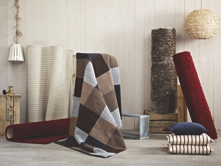 Living is easy with our authntic range of rugs; soft of shaggy choose to complement your room & add a touch of warmth