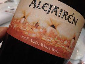 El Alma del Vino.: Alejairén 2008 de Alejandro Fernández Tinto Pesquera.