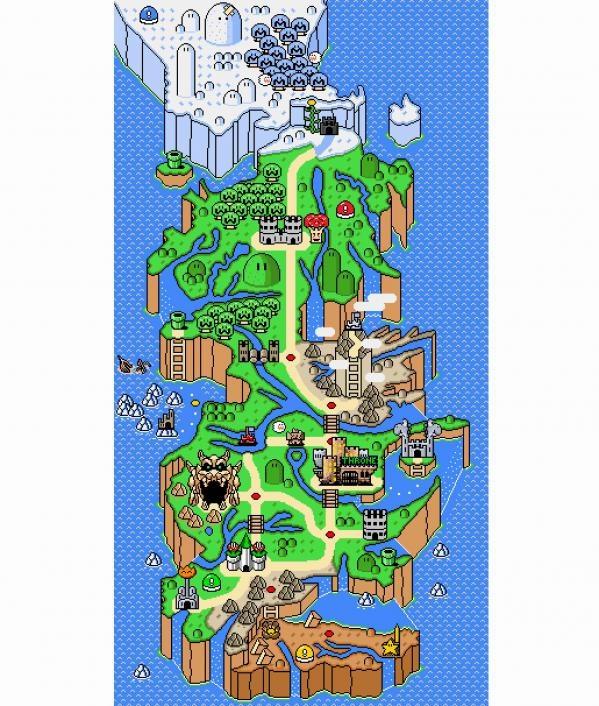 Ms de 25 ideas increbles sobre mapa de Juego de Tronos en