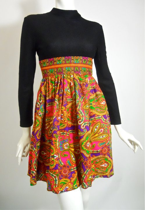 Dorothea's Closet Vintage Clothing 70s Clothing
