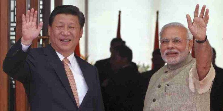 """Top News: """"WORLD POLITICAL NEWS DAILY BRIEF: 05 September 2017"""" - https://i0.wp.com/politicoscope.com/wp-content/uploads/2017/08/Chinese-President-Xi-Jinping-AND-Indian-Prime-Minister-Narendra-Modi-INDIA-CHINA-NEWS.jpg?fit=1000%2C500 - WORLD BRIEF: India seeks to boost economic ties with resource-rich Myanmar, with which it shares a 1,600-km border, to counter Chinese influence and step up connectivity with a country it considers its gateway to Southeast Asia.  on Politics -"""