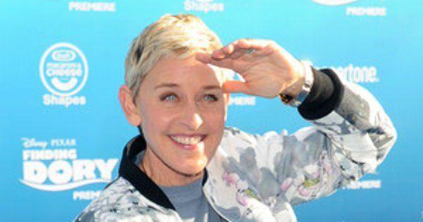 How Ellen DeGeneres' Usain Bolt Meme Once Again Exposed Twitter as the Unforgiving, Unwinnable Medium It Always Will Be | E! News