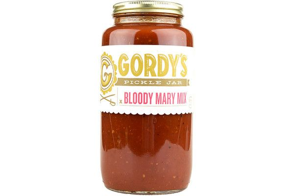 When indie picklers take what they've learned from preserving crisp cukesin brine, and turn it into inspiration for spicy Bloody Mary mix, the resultscan only