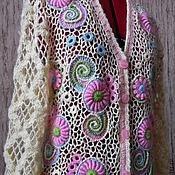 Платье жакет 3620