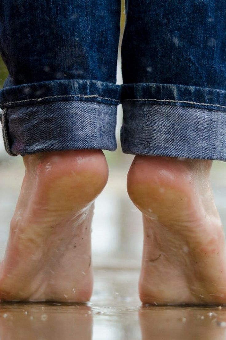 Getting strides ahead of my podiatry peers. A student reflects.