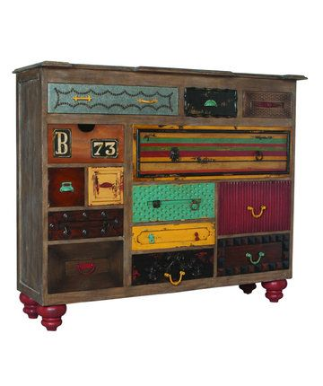 use as inspiration for how to build up drawer fronts