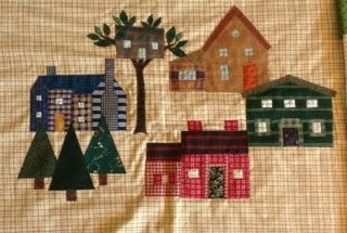 Quilting and Life in General