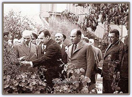 Atatürk'ün Yurt Gezileri - Sayfa 2 - Forum Gerçek