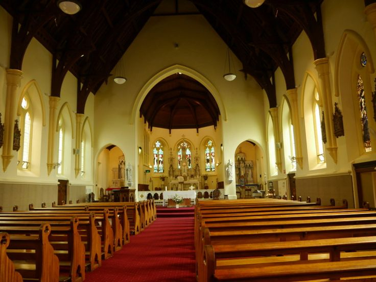 St Laurence's Catholic Church adelaide - Google Search