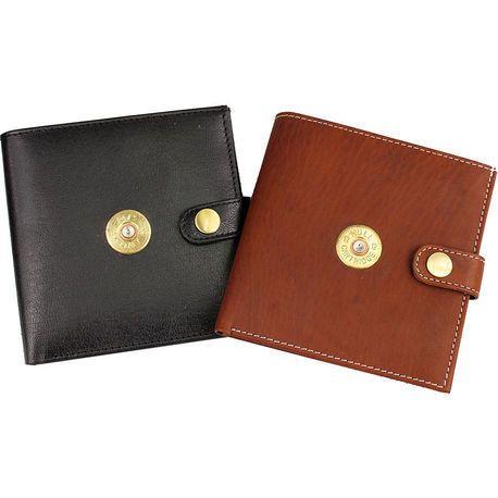 Shotgun certificate Wallet