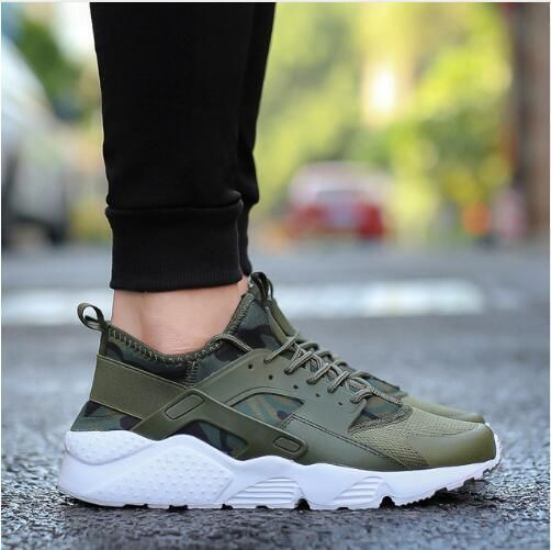 Shoes Man Breathable Running Shoes for Men Sneakers Bounce Summer Outdoor Sport Shoes Professional Training Shoes Brand Designer – Shoes