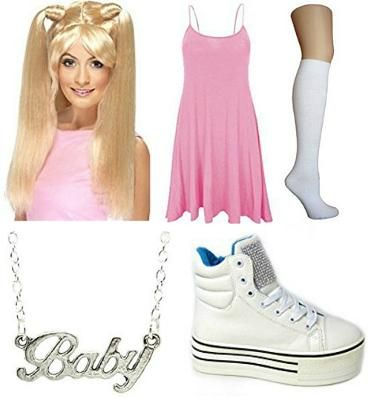 The 25+ best Baby spice costume ideas on Pinterest | Spice ...