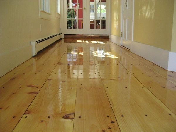 White Pine W Tung Oil Finish House And Home Pinterest
