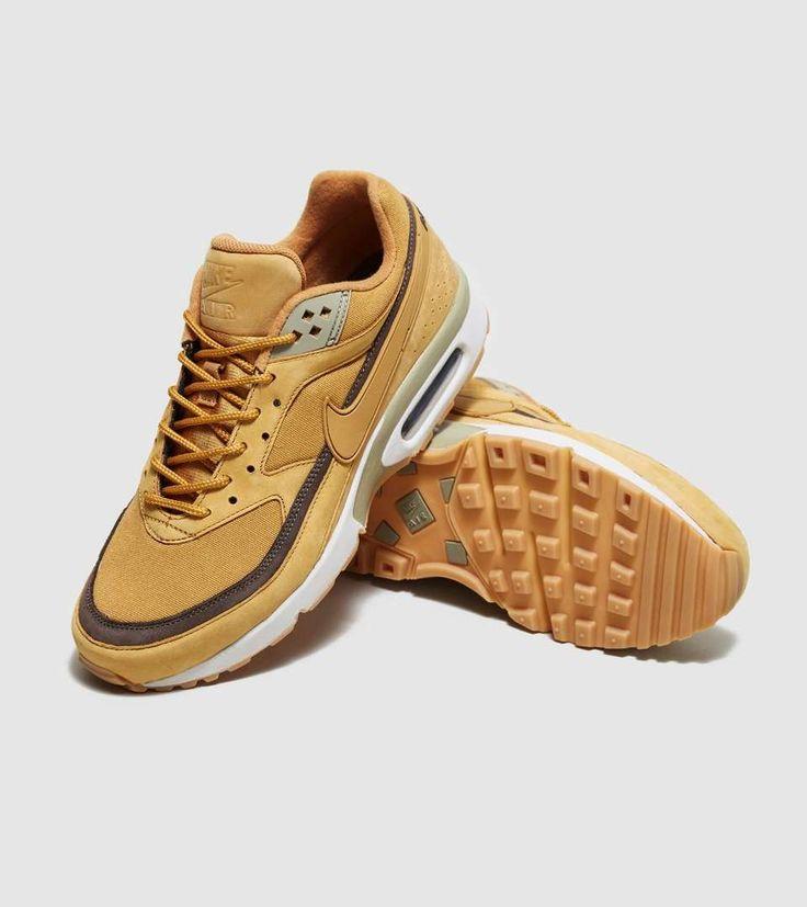 Nike Air Max BW 'Flax'