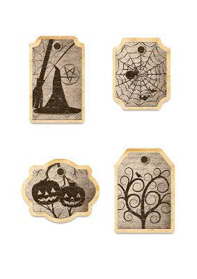 Nuskina: Etiquetas halloween retro imprimibles gratis para ...